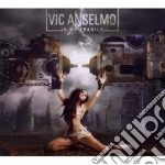 Anselmo, Vic - In My Fragile cd musicale di Vic Anselmo