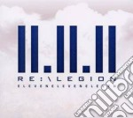11.11.11 cd musicale di Re:\legion