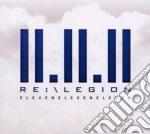 11.11.11 cd musicale di Re:\legion