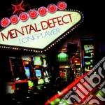 Mental Defect - Longplayer cd musicale di Defect Mental