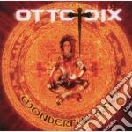 Otto Dix - Wonderful Days cd musicale di Dix Otto