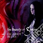 Iscariot blues cd musicale di Th Beauty of gemina