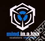 Mind.in.a.box - Revelations Club Mixes cd musicale di Mind.in.a.box
