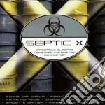 Septic vol.10 cd musicale di Artisti Vari