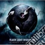Against each other cd musicale di Black light discipli