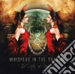 Rites of passage cd musicale di Whispers in the shad