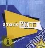 Etappe 011/012 cd musicale di Steinkind