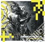 Desdemona - Endorphins cd musicale di Desdemona