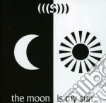 The moon is my sun cd musicale di (((s)))