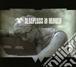 Wynardtage - Sleepless In Heaven cd musicale di Wynardtage