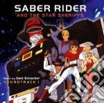 Dale Schacker - Saber Rider 1 cd musicale di O.S.T.