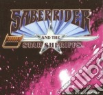 Saber Rider And The Star Sheriffs #02 cd musicale di O.S.T.