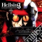 Hellsing - The Best Of cd musicale di O.S.T.