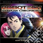 Robotech - The Shadow Chronicles cd musicale di O.S.T.