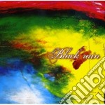 9 Goats Blackout - Black Rain cd musicale di 9 GOATS BLACKOUT
