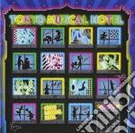 Tokyo muzical hotel cd musicale di SUG