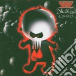 Wumpscut - Blutkind/clicked cd musicale