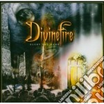 GLORY THY NAME cd musicale di DIVINEFIRE