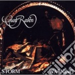 Count Raven - Storm Warning cd musicale di Raven Count