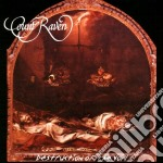 Count Raven - Destruction Of The Void cd musicale di Raven Count