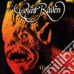 Count Raven - High On Infinity cd musicale di Raven Count