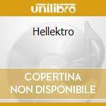 Hellektro cd musicale