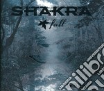 Shakra - Fall -Ltd- cd musicale