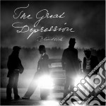Blindside - The Great Depression cd musicale di BLINDSIDE