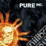 A NEW DAY'S DAWN cd musicale di Inc. Pure