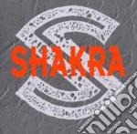 Shakra - Shakra cd musicale di SHAKRA