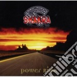 Shakra - Power Ride cd musicale di SHAKRA