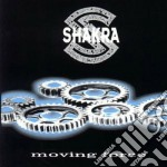 Shakra - Moving Force cd musicale di SHAKRA