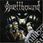 Spellbound - Incoming Destiny cd musicale di SPELLBOUND