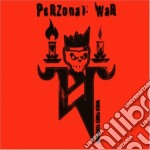 Perzonal War - When Times Turn Red cd musicale di War Perzonal