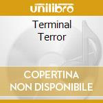 TERMINAL TERROR cd musicale di HOLY MOSES
