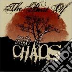 THE BEST OF TASTE OF CHAOS/2CD cd musicale di ARTISTI VARI