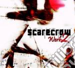 Werk 2 cd musicale di Scarecrow