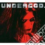 Killove cd musicale di Undergod