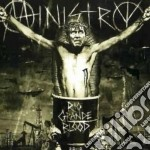 Ministry - Rio Grande Blood cd musicale di MINISTRY