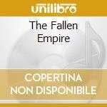THE FALLEN EMPIRE                         cd musicale di ALTARIA