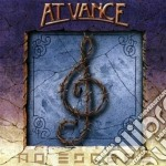 At Vance - No Escape cd musicale di Vance At