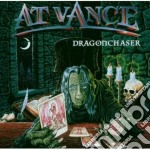 At Vance - Dragonchaser cd musicale di Vance At