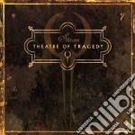 STORM cd musicale di THEATRE OF TRAGEDY