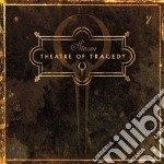 Theatre Of Tragedy - Storm cd musicale di THEATRE OF TRAGEDY