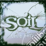 TRUE SELF cd musicale di SOIL