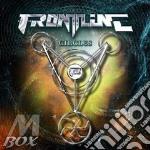 CIRCLES cd musicale di FRONTLINE