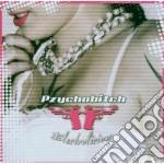 Pzychobitch - Electrolicious cd musicale di PZYCHOBITCH