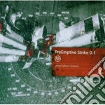 Preemptive Strike - Lethal Defence Systems cd musicale di Strike Preemptive