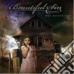Beautiful Sin - The Unexpected cd musicale di Sin Beautiful