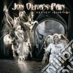 Jon Oliva's Pain - Maniacal Renderings cd musicale di JON OLIVA'S PAIN